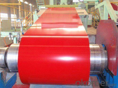 Wholesale Galvanized PPGI Zinc Coating30-150GSM PPGI