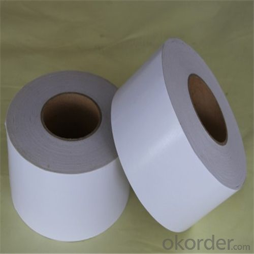 White Double Sided Tissue Tape Made in China