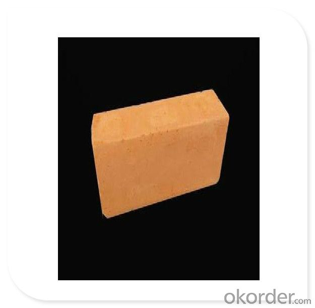 High Alumina Refractory Brick for Hot Blast Stove&Blast Furnace&Lime Kiln