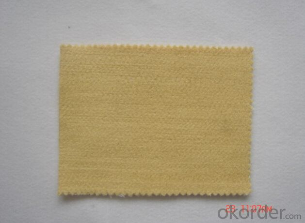 PP Anti-Static Filter Bag NeedlePunched Felt Dust Filter Bags