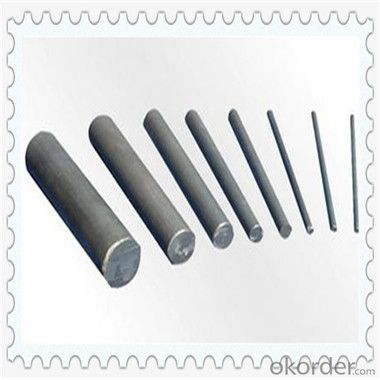 C45 SAE1045 Carbon Steel Round Bar