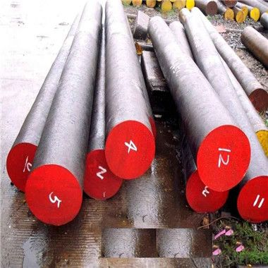 Hot Rolled Alloy Steel Round Bars