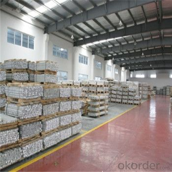High Strength Threaded Rod Grade 4.8 M3-M64 Factory Price