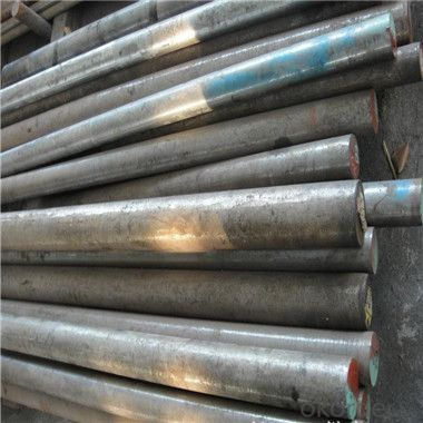 AISI A2 Mould Steel Round Bar