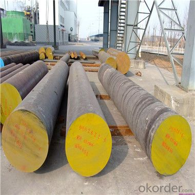 C20 AISI1020 S20C S22C 1023 C22 CK22 1.0402 1.1151 Carbon Steel Bar