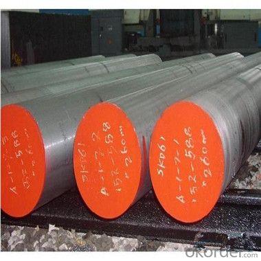 1010 Carbon Steel Round Bar