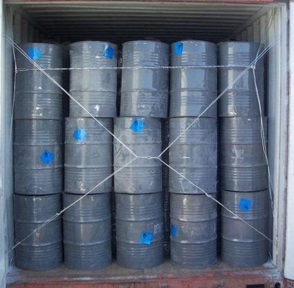 CaC2 Calcium Carbide With 295L/KG MIN 50-80mm