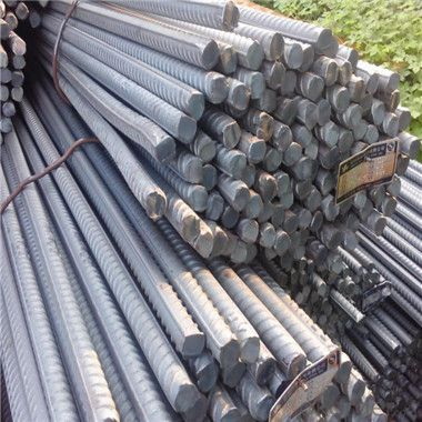 HRB400 Reinforced Deformed Steel Bar