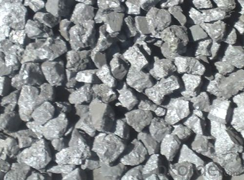 Ferro Silicon Origin In Ningxia Province CNBM China