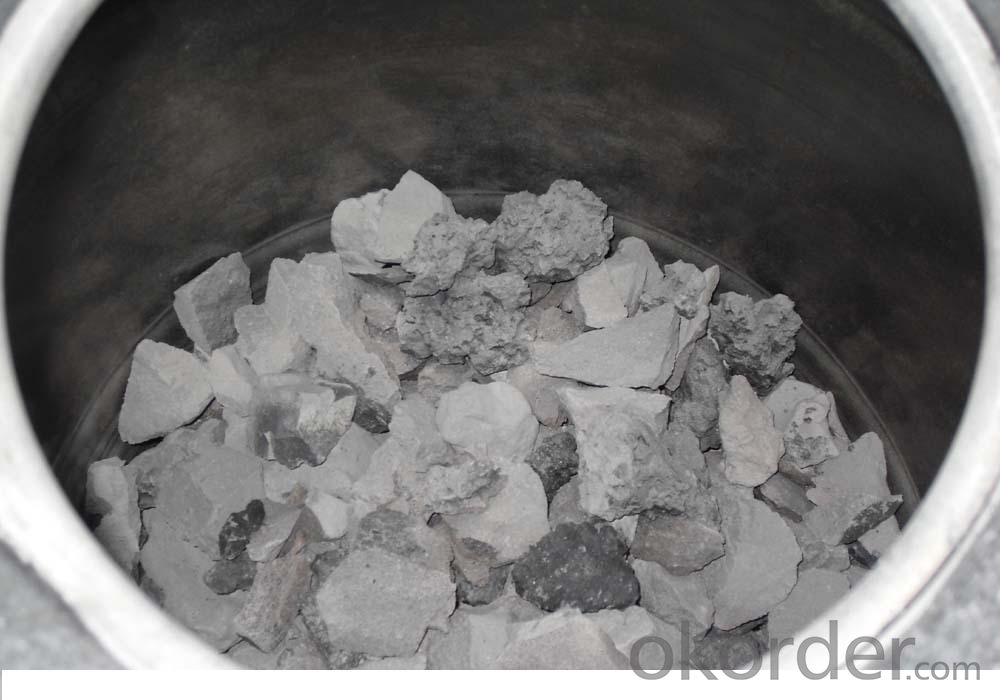 CaC2 Calcium Carbide With Very Good Price