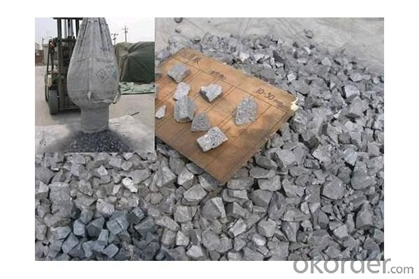 Ferro Silicon With High Purity Large Quanity Supplying