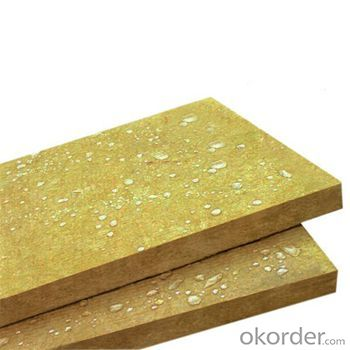 Rock Wool Board/Blanket at competitive price