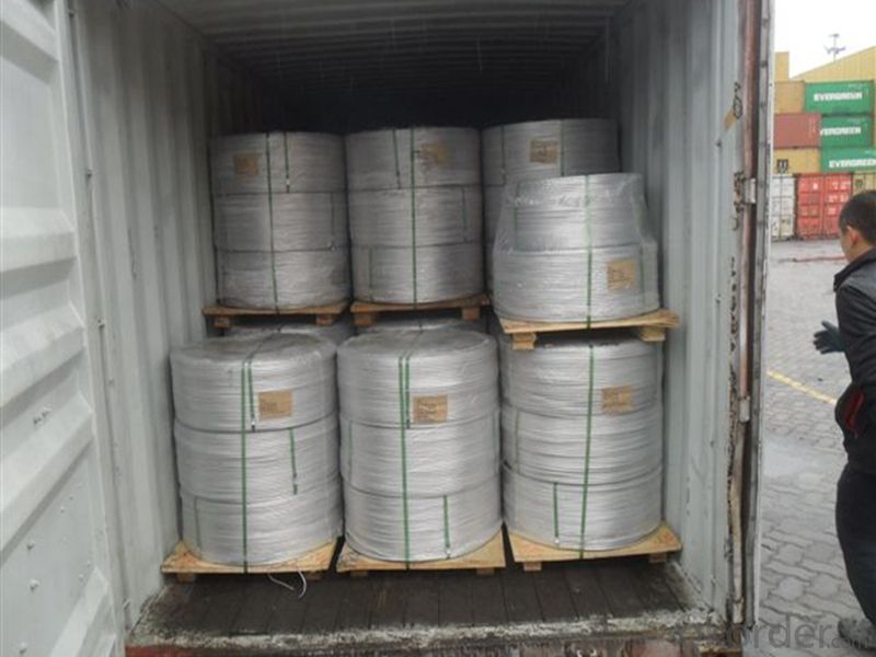 AlTi5B1 Aluminium alloy Grain Refiner Low Price High Quality