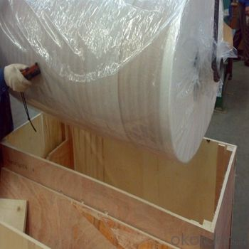 Bubble Foil Mylar Flim for Heat Seal Lamination AL+PET+LDPE