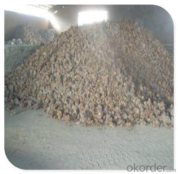 Refractory 90 Percent MgO Dead Burnt Magnesite Price