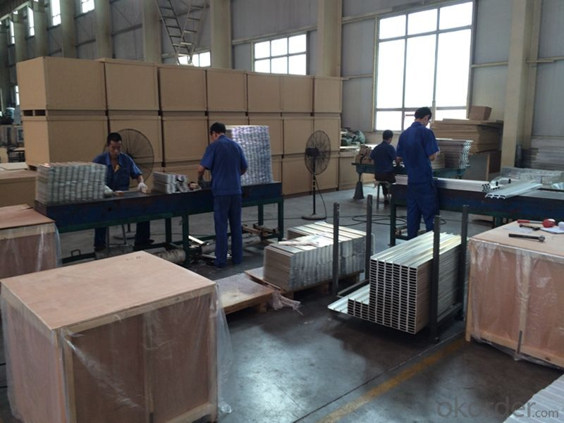 Magnesium Alloy Honeycomb Panels with high quality