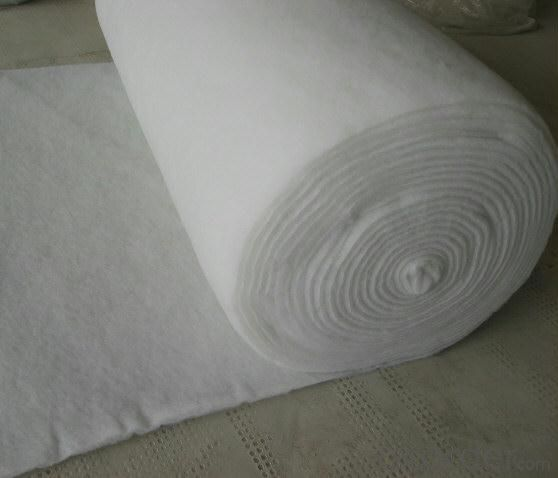 Waterproofing Material,Fliament Geotextile