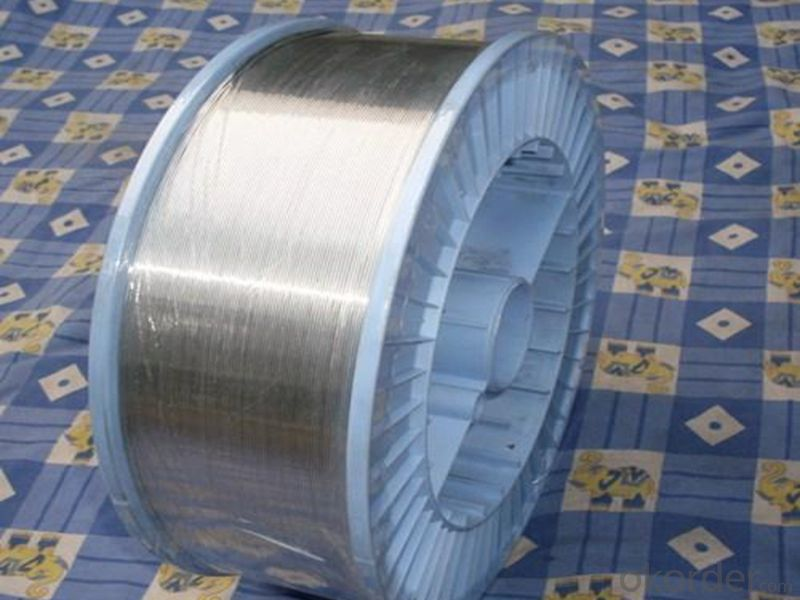 Magnesium Alloy  Wires AZ31 AZ91 AZ61  Mg Alloy Wires with high quality and good pefermance