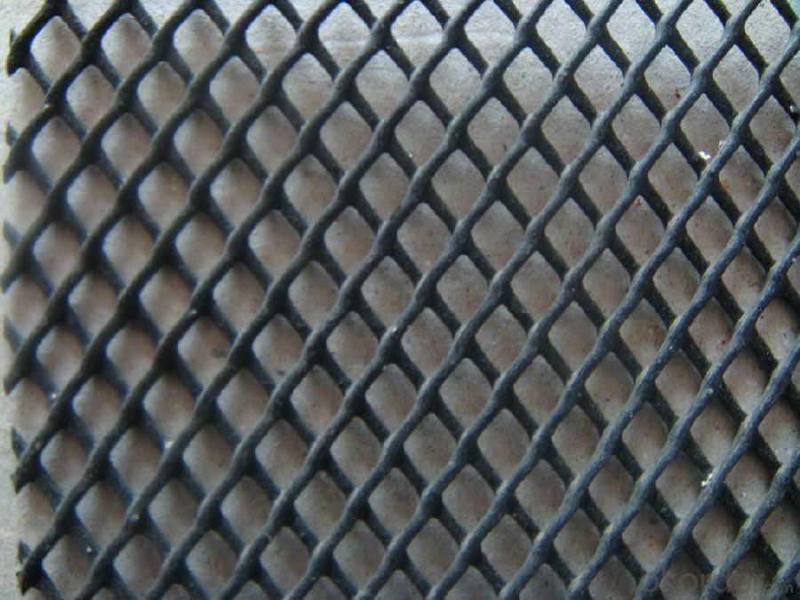 Waterproofing Material,geonet with high density polyethylene