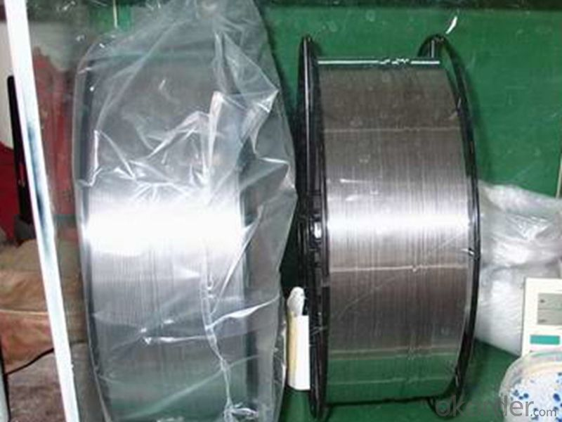 Magnesium Wires AZ31 AZ91 AZ61  Mg Alloy Wires