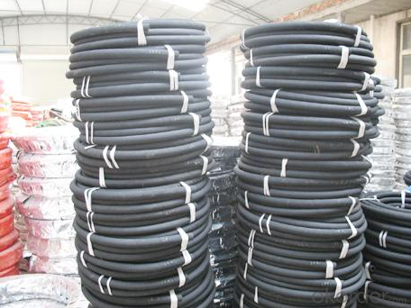 Cheap price flexible rubber hose, epdm radiator hose from China manufacturer