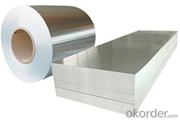 Aluminium Corrugated Roofing Sheets PP Corrugated Sheet
