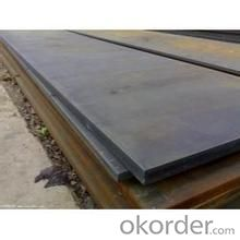 Hot Rolled Steel Sheets A36 for Sale from China