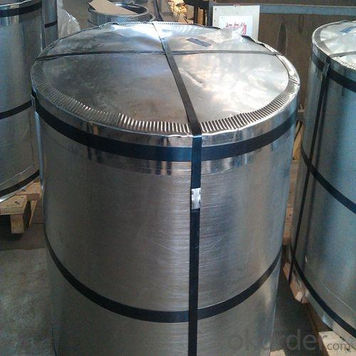 Electrolytic Tinplate Coils for Useage of Chemical or Industrial Useage