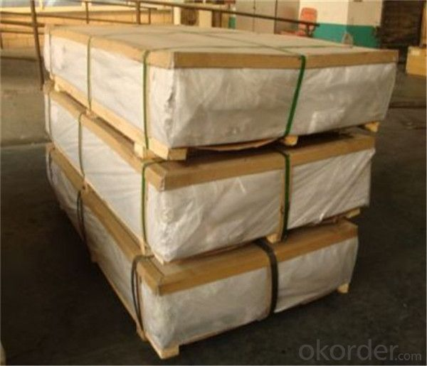 Aluminium Sheet With Polykraft Paper For Moisture Barrier