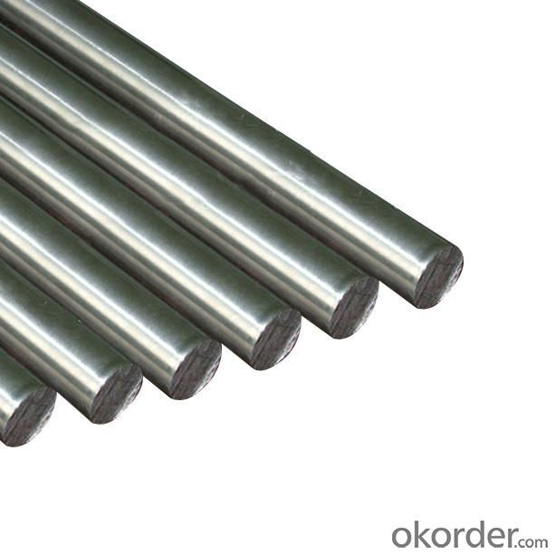 Steel Round Bar 5-28mm Hot Rolled GB Q235 Q195