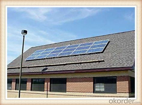 320W Direct Factory Sale Price 260-320Watt Solar Panels