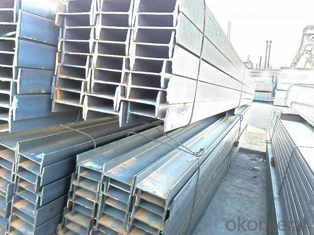 Hot Rolled Steel I-Beam with Lowest Price
