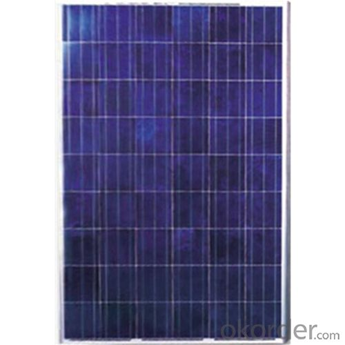 Polycrystalline Solar Panel 250W Good Quality