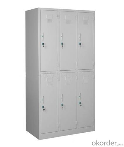 Metal Cabinet for Wholesaler Model CMAX-004