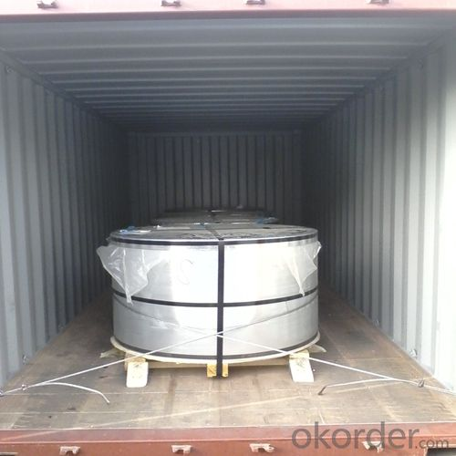 Electrolytic Tinplate for Useage of Chemical or Industrial Package 0.30mm