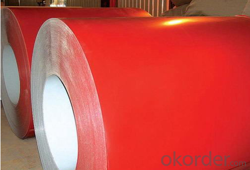 PPGL-PRE-PAINTED GALVALUME STEEL SHEET IN COIL
