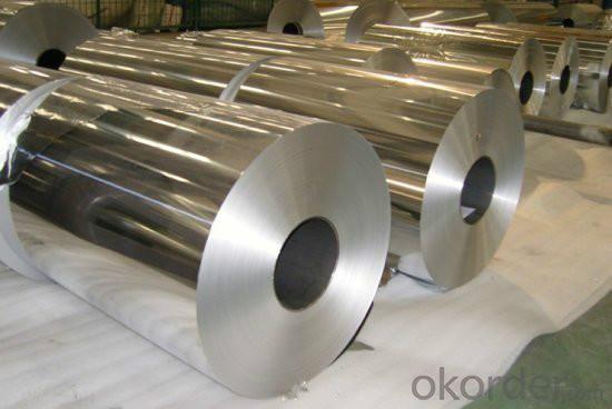 Building Material/Wholesale Factory Competitve Quality Industrial Aluminium Foil