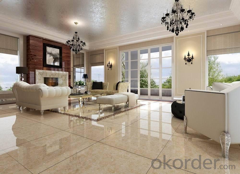 600*1200mm Colorful Design Polished Porcelain Floor Tile