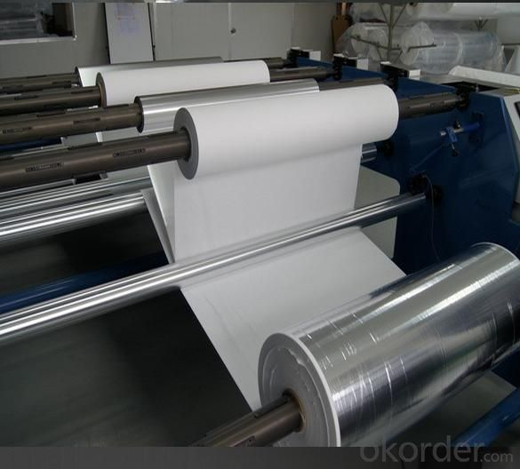 Cryogenic Insulation Paper with Good Quality