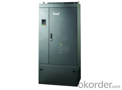 CHV100A Series High-performance Inverter from Shenzhen