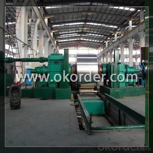 Aluminio Puro Gofrado Pre-aislado for Pre-Insulated Insulated Panel Ductwork