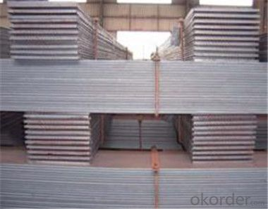 Stainless Steel Sheet with Best Quality in China