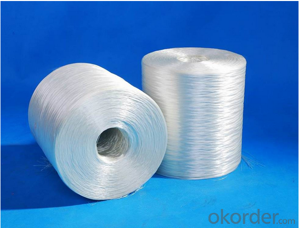 E Glass  Direct Roving for Filament Winding -Code 386