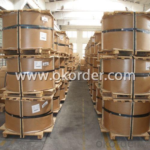 Aluminio Puro Gofrado Pre-aislado for Polyisocyanurate (PIR)  Panel