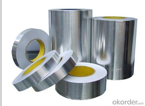 Building Material/Household Aluminum Foil/Aluminium Foil Roll