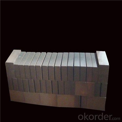 Magnesium Chromium Brick Directly Combined Magnesite-Chrome Brick