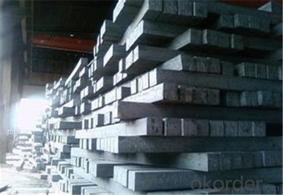 Square Steel Billets Hot Sale 3SP/4SP in China