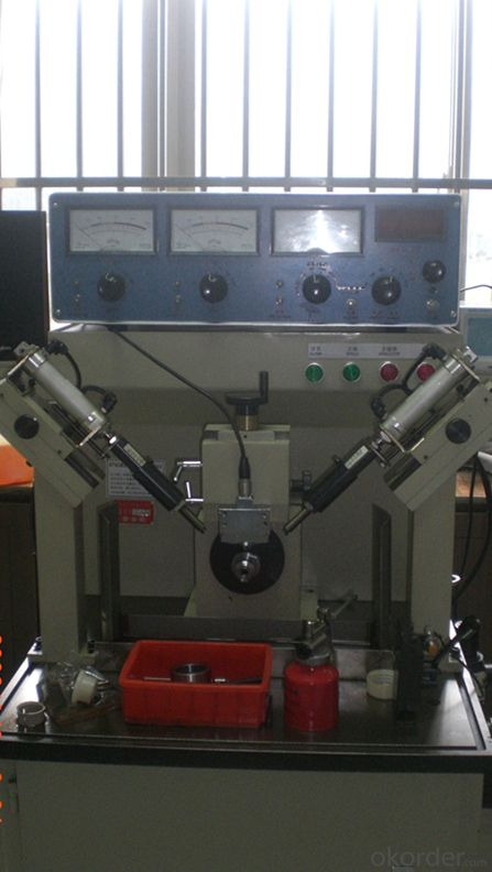 HK 2012 Needle Bearing HK Series High Precision