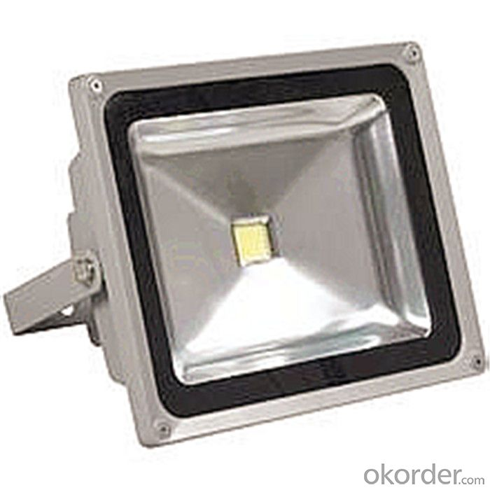 LED flood light 100w UL Certification