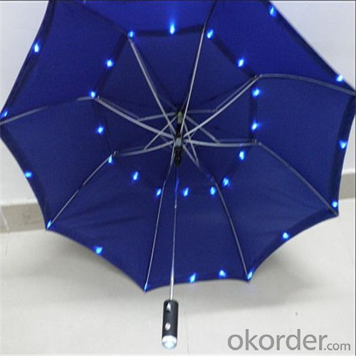 LED Umbrella Gift